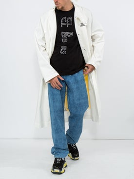 Raf Simons - Clubbers T-shirt - T-shirts