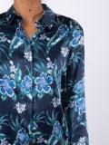 Altuzarra - Chika Floral Print Top - Women