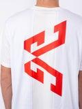 Givenchy - Rare Logo T-shirt White - Men