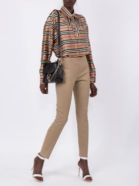 Kosso wool leggings