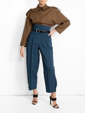 Givenchy - Utilitarian Shirt - Women