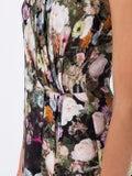 Adam Lippes - Floral Print Midi Dress - Women