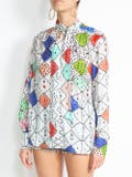 Chufy - Soufine Shirt Multicolor - Women