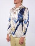 Enfants Riches Deprimes - Don Van Vleet Silk Shirt - Men