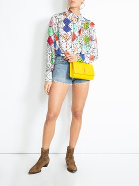 Chufy - Soufine Shirt - Long Sleeved