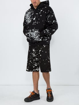 Oamc - Splatter Print Sweatshirt - Men