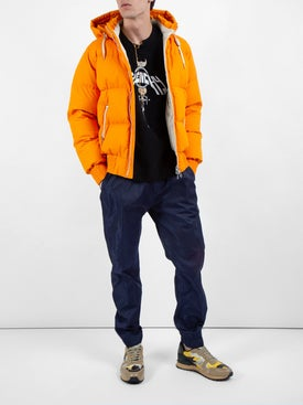 Valentino - Rockrunner Sneakers Yellow - Men