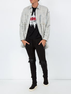 Givenchy - Embroidered T-shirt - Men