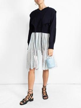 Fendi - Cropped Sweater - Women