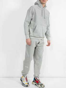Know Wave - Up By Three Pullover Grey - Hoodies