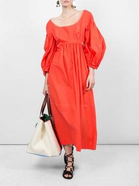 Isa Arfen - Panelled Ruched Dress - Women