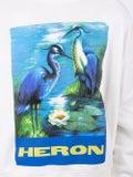 Heron Preston - White Graphic Print Logo Sweatshirt - Women