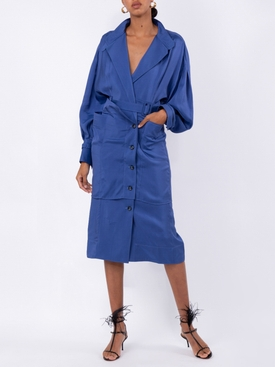 La Robe Seya shirt dress