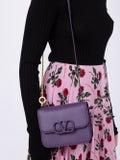 Valentino Garavani - Small Vsling Crossbody Bag - Women