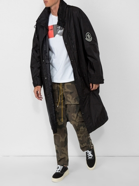 Moncler 1952 Greg Long Jacket