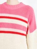 Valentine Witmeur - Poligamist Sweater - Women