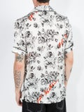 Off-white - Off-white X The Webster Exclusive Floral Pajama Shirt - Men
