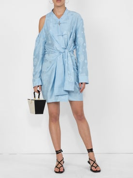 Alexanderwang - Tie-waist Dress - Women