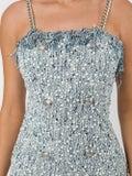 Balmain - Tweed Mini Dress - Women