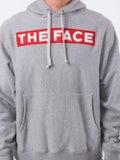 "Gucci - ""the Face"" Hooded Sweatshirt - Men"