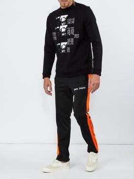 Raf Simons - Nsf Rf Crewneck Sweatshirt - Men