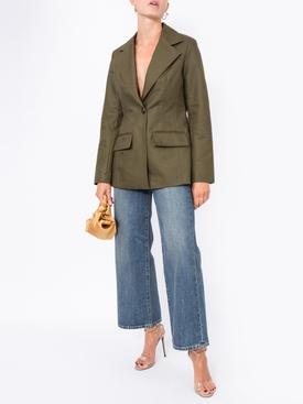 Charlotte high-waist jeans