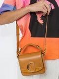 Chloé - C Mini Crossbody Bag - Women