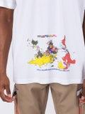 Vetements - Emergency Call T-shirt - Men