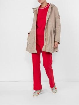 Moncler - Long Neckline Jumper - Knitwear