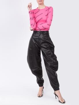 jodhpur trousers black