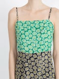 Hvn - Daisy Print Dress - Women