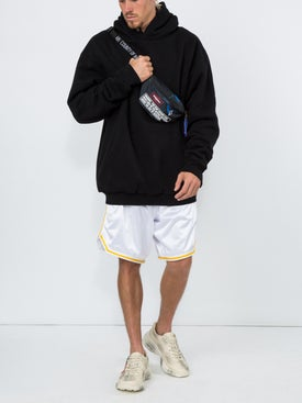Faith Connexion - Basketball Shorts - Activewear
