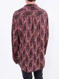 Isabel Marant - Paisley Print Shirt - Men