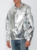 Oamc - Houston Metallic Jacket - Men