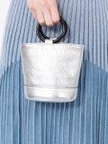 Simon Miller - Bonsai Mini 15 Bag Silver - Women