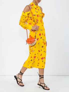 Chiara dress Yellow