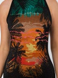 Balmain - Sunset Dress - Women