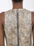 Alexanderwang - Cheetah Print Dress - Women