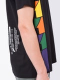 Givenchy - Multicolored Print T-shirt - Men