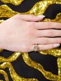 Anissa Kermiche - Love Is Blind Ring - Women