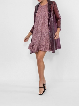 Valda dress PURPLE