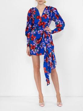 Attico - Embellished Slingback Mara Pumps - Women