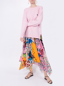 Freja Multi-pattern Skirt
