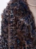 Sies Marjan - Over-sized Shearling Coat - Women