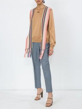 Loewe - Sweater Stripe Bands - Women