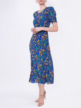 Floral print Lea dress