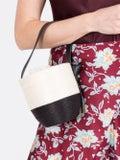 Cesta Collective - Lunchpail Bucket Bag Black - Women