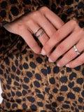 Ralph Masri - Modernist Split Ring - Women