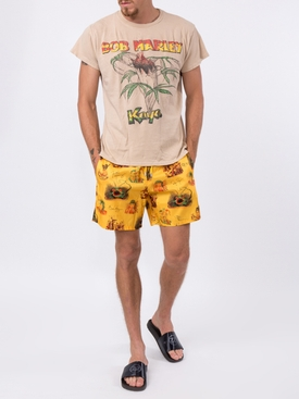 Bob Marley Kaya Crew Neck t-shirt