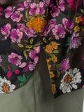 Valentino - Mixed Print Anorak Jacket - Men